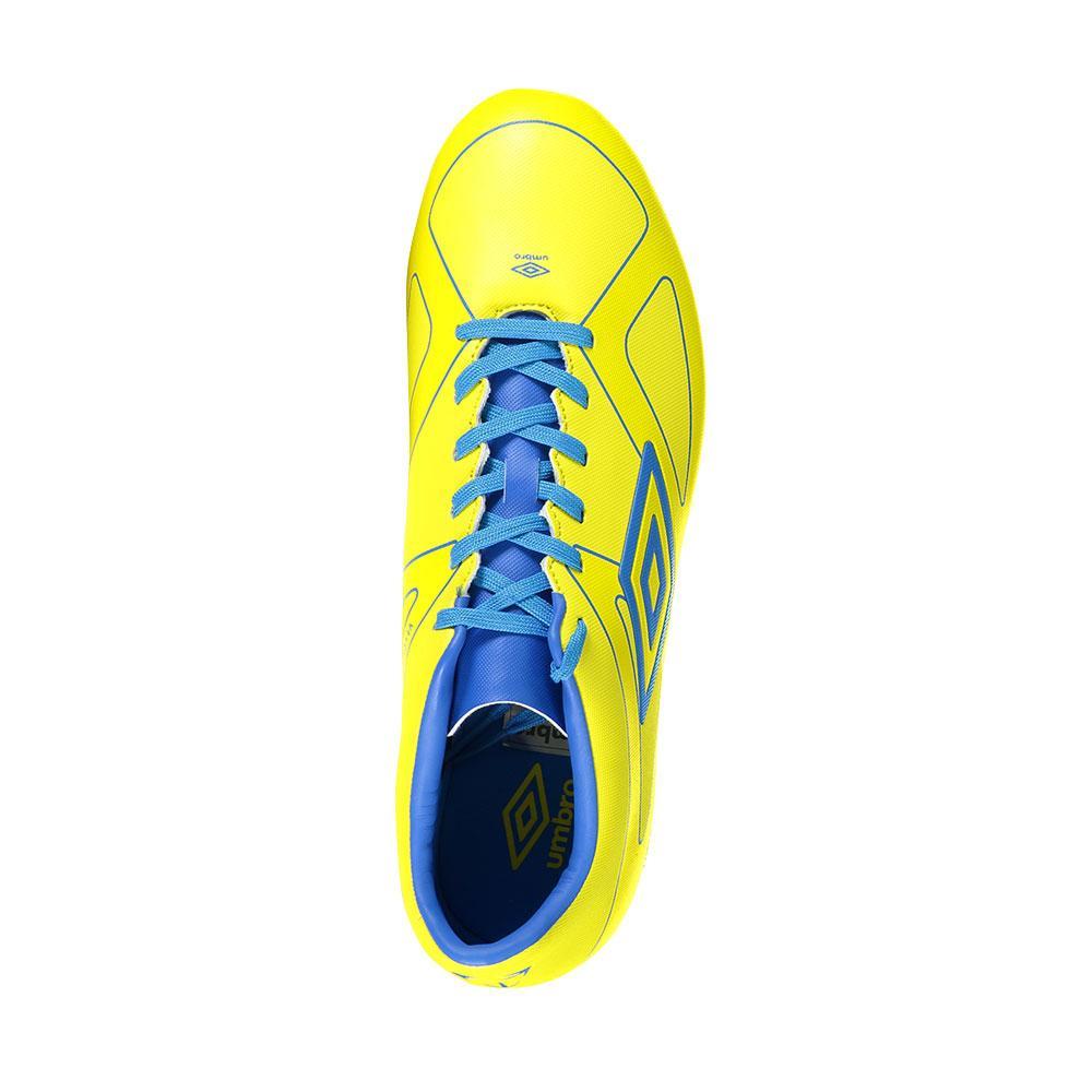 Umbro Velocita Iii Iii Iii Club Ag Blazing giallo   Electric blu , Calcio Umbro 735d1c