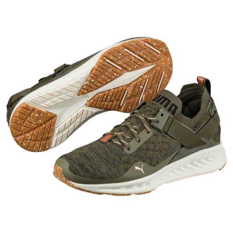 Evoknit Zapatillas Lo Puma Dorado Calzado Vr Ignite Mujer Running aU55nq1Iw