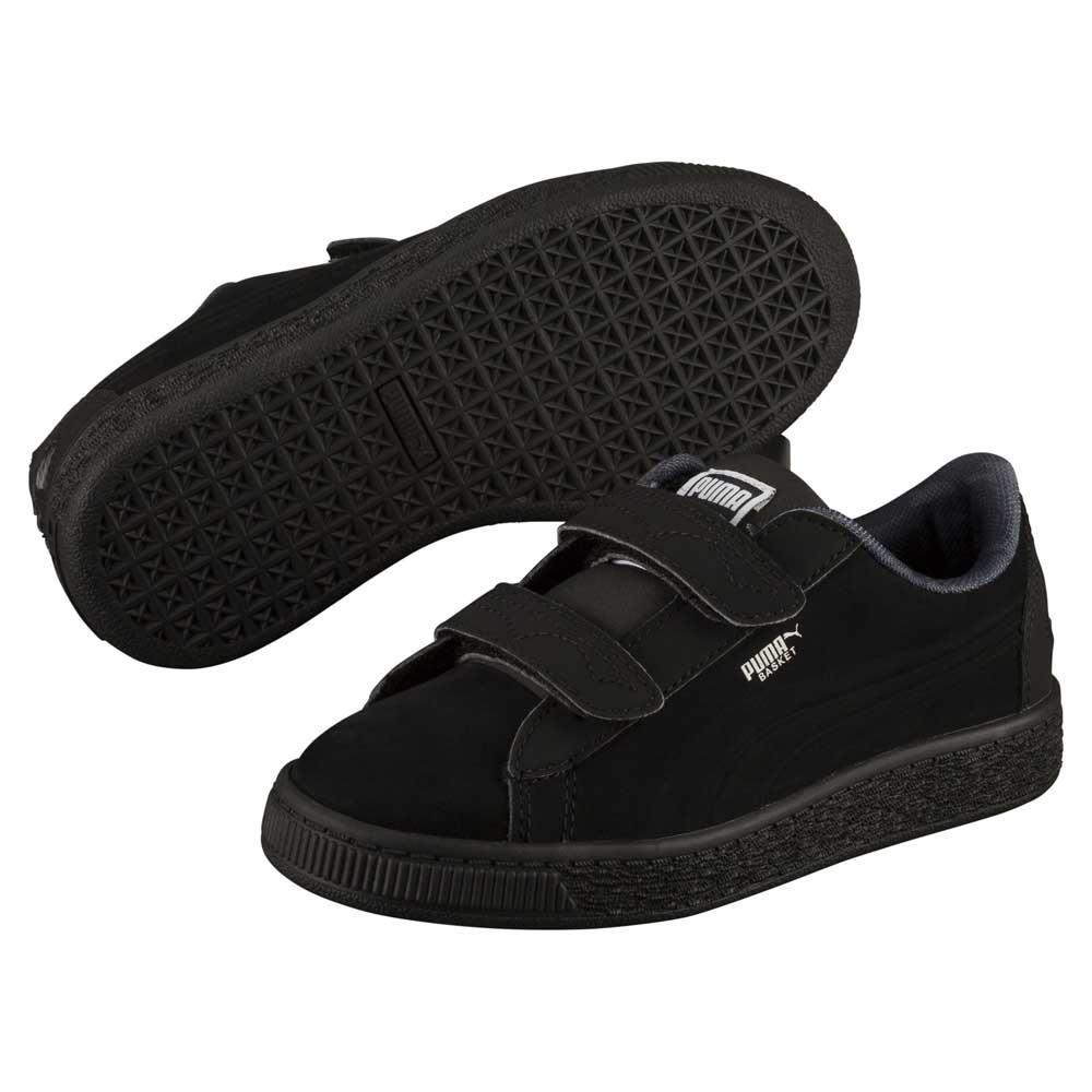 Puma Ps Chaussures Jl Mode NoirBaskets Batman Basket V IDHE29