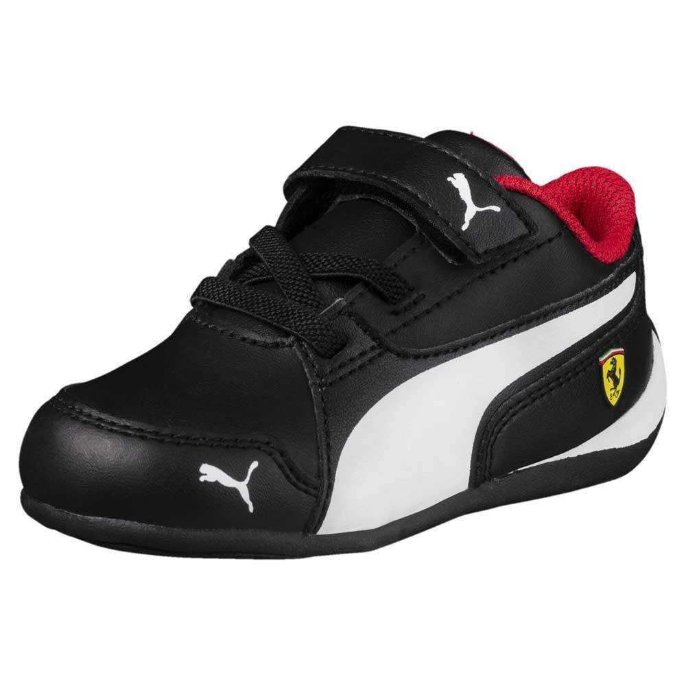 scarpe puma maculate