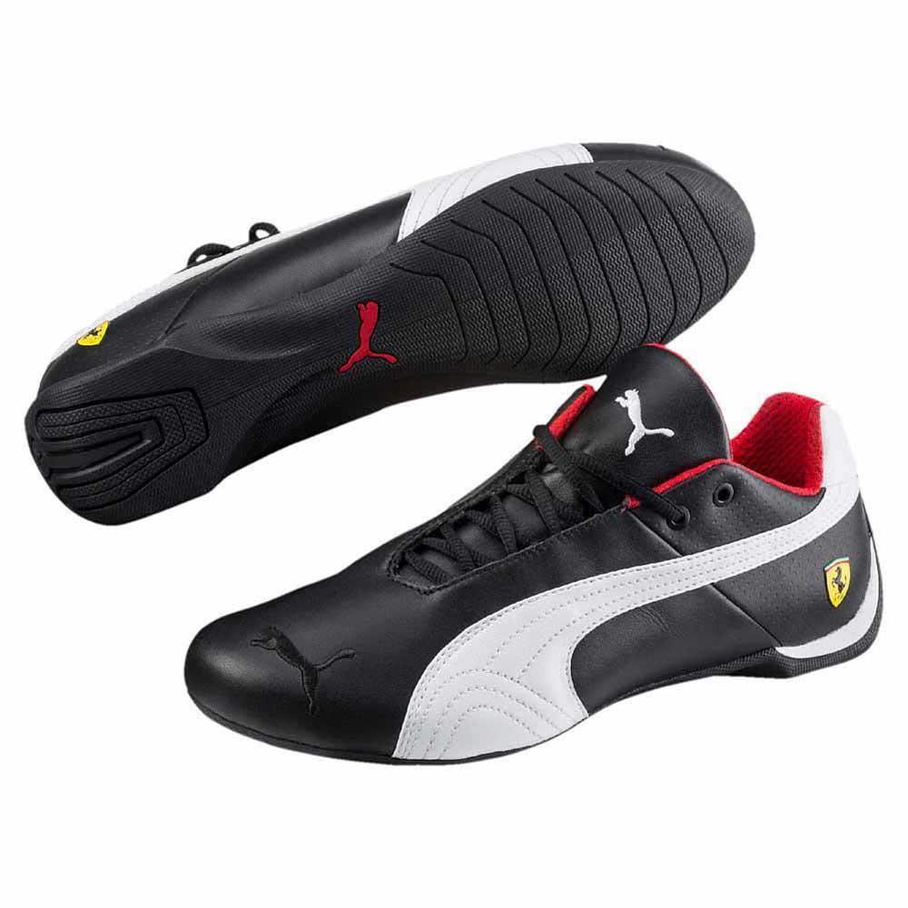 Puma-Scuderia-Ferrari-Future-Cat-Og-Negro-Zapatillas-Puma-moda