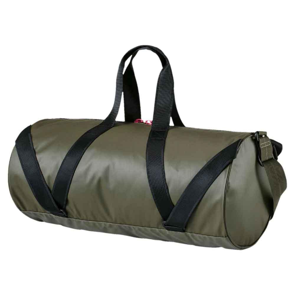 PUMA VR Combat Sports Bag. Colour Army Green. A23157837 for sale ... 03feffb98ccaa