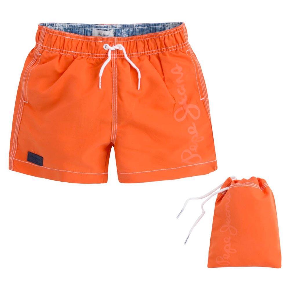 Pepe Jeans Guido 14 Years Life Orange