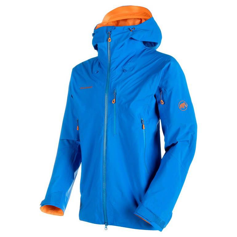 Mammut Nordwand Pro Hs Hooded S Ice