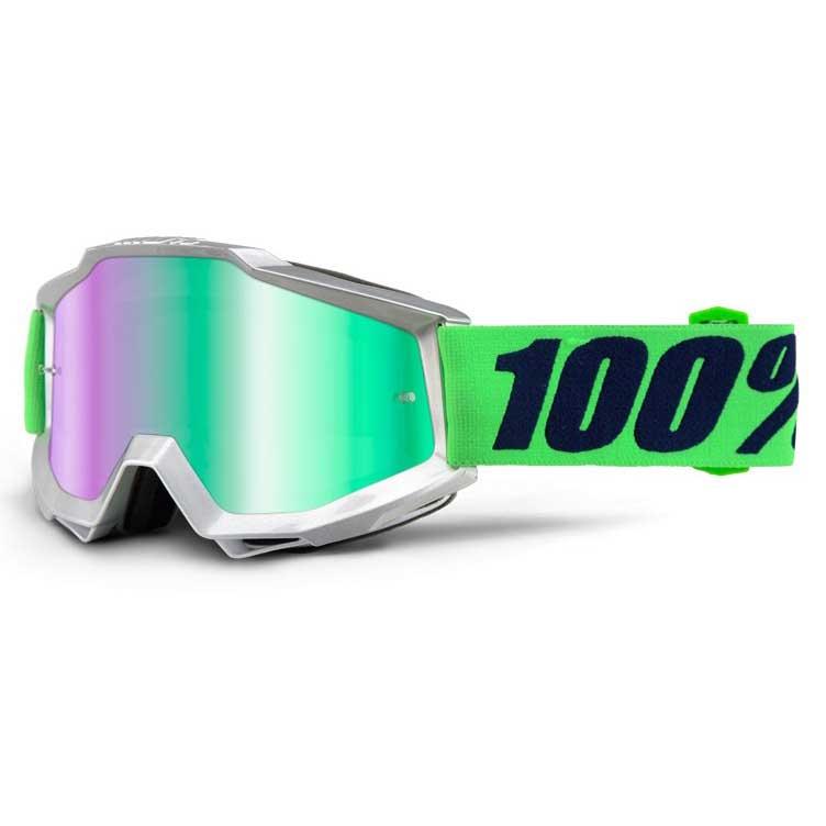 100percent Accuri Clear/CAT0 Nova