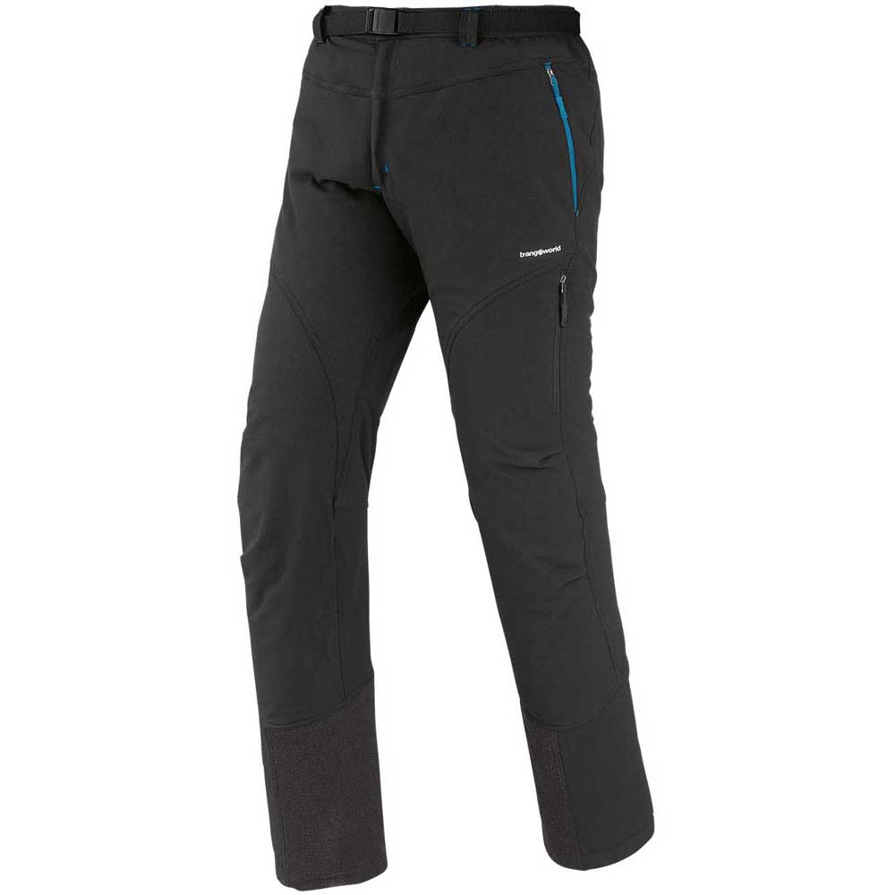 Trangoworld Kluse Ds Regular XL Black / Blue