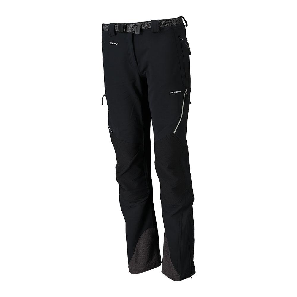 Trangoworld Uhsi Extreme Ds Pants Regular XXL Black