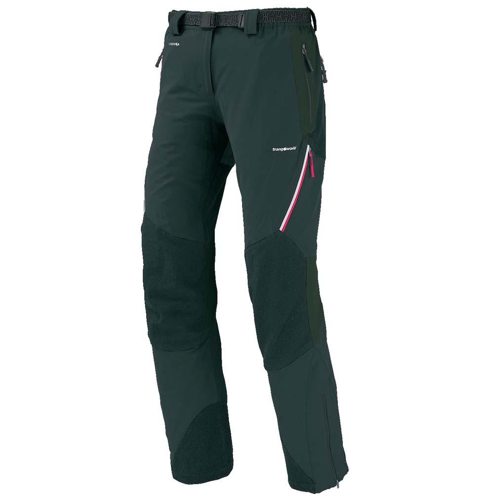 Trangoworld Uhsi Extreme Ds Pants Regular XXL Black / Red