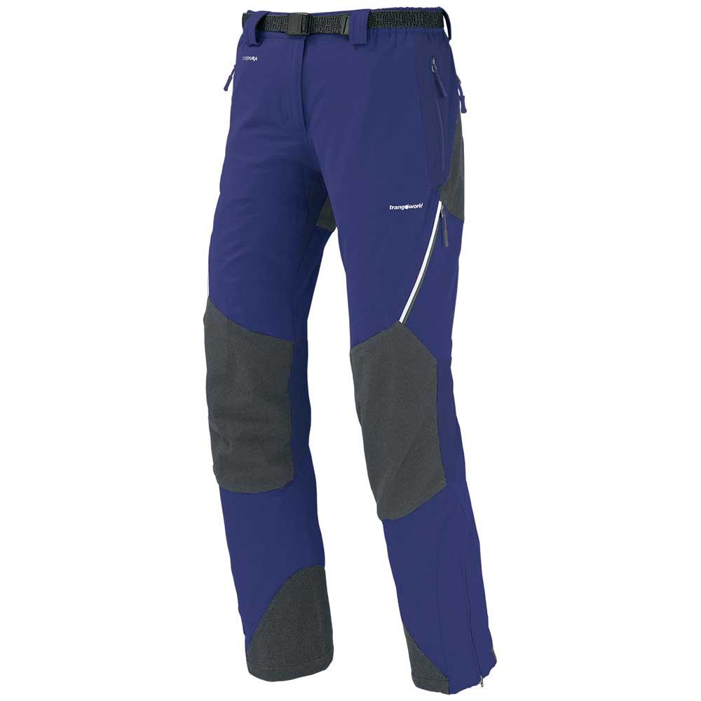 Trangoworld Uhsi Extreme Ds Pants Regular XL Navy Blue