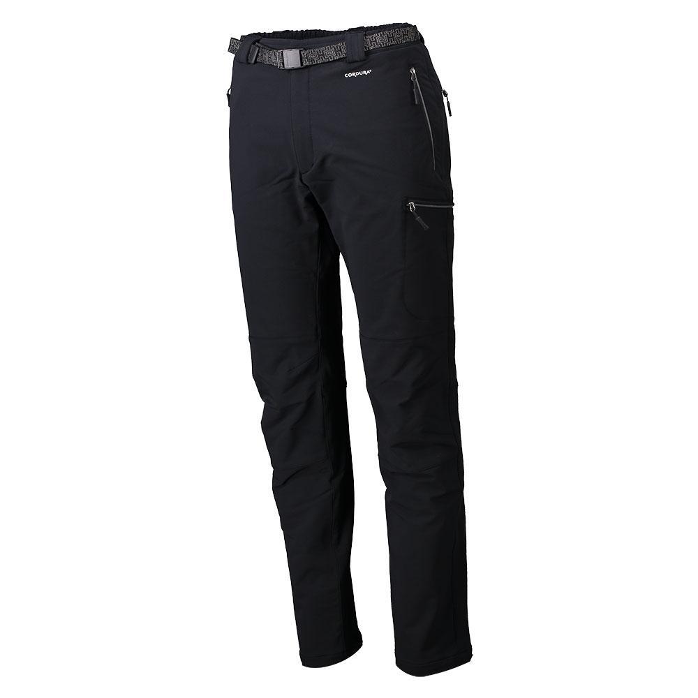 Trangoworld Ruwe Ds Pants Regular XXL Black