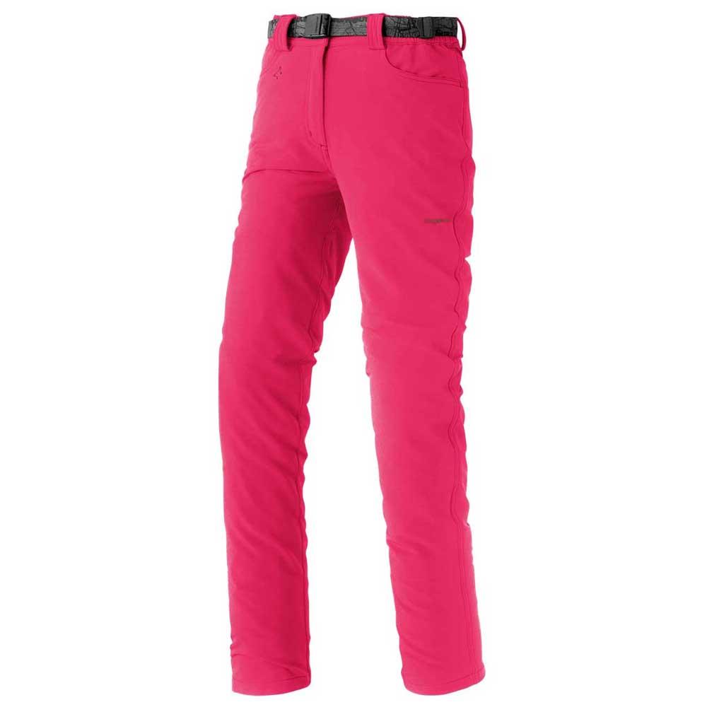 Trangoworld Linth Pants Short XL Barberry