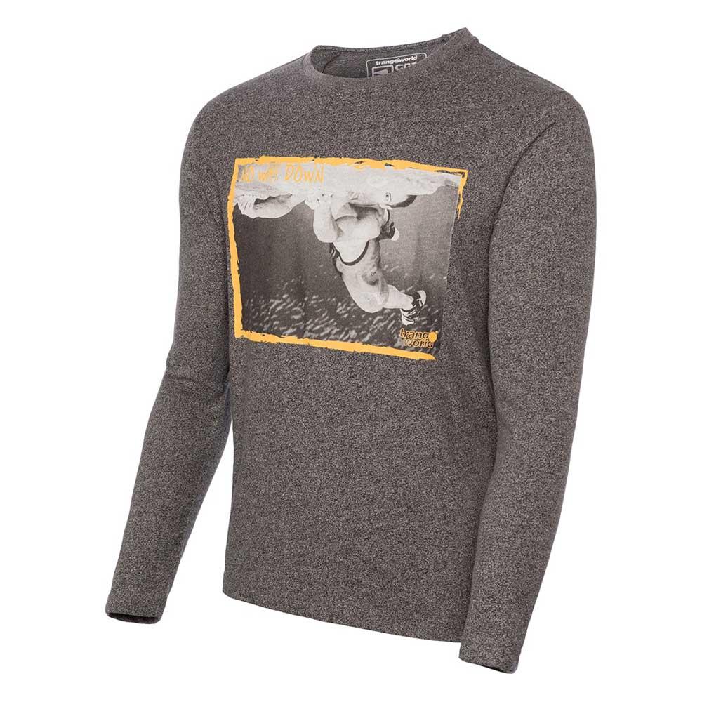 Trangoworld-Fear-Negro-Camisetas-Trangoworld-montana-Ropa-hombre