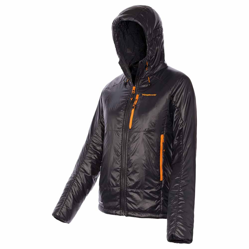 Trangoworld Trx2 Prima Pro Jacket L Black / Black