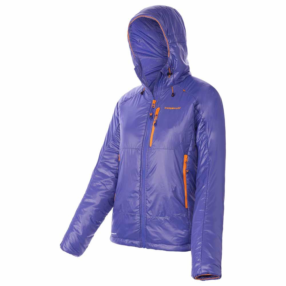 Trangoworld Trx2 Prima Pro Jacket L Royal Blue