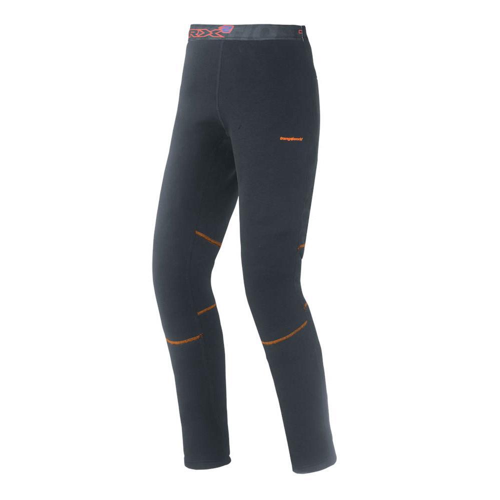 Trangoworld Trx2 Stretch Pro Pants XS Black