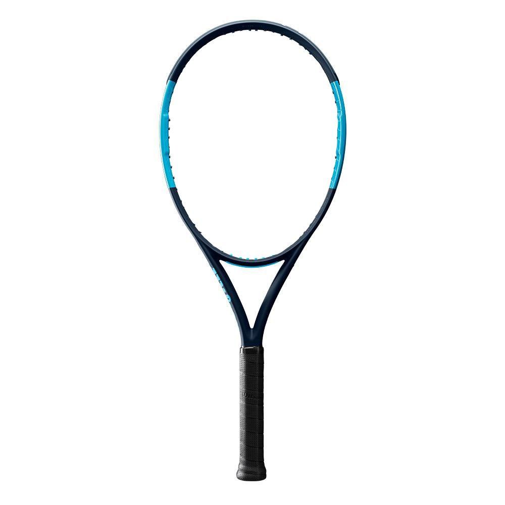 Wilson Ultra 110 Unstrung 3 Navy / Blue