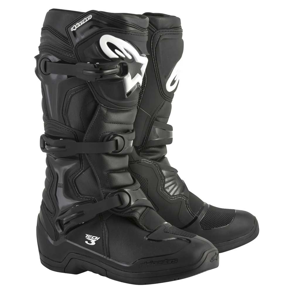 bottes-tech-3, 195.99 EUR @ motardinn-france