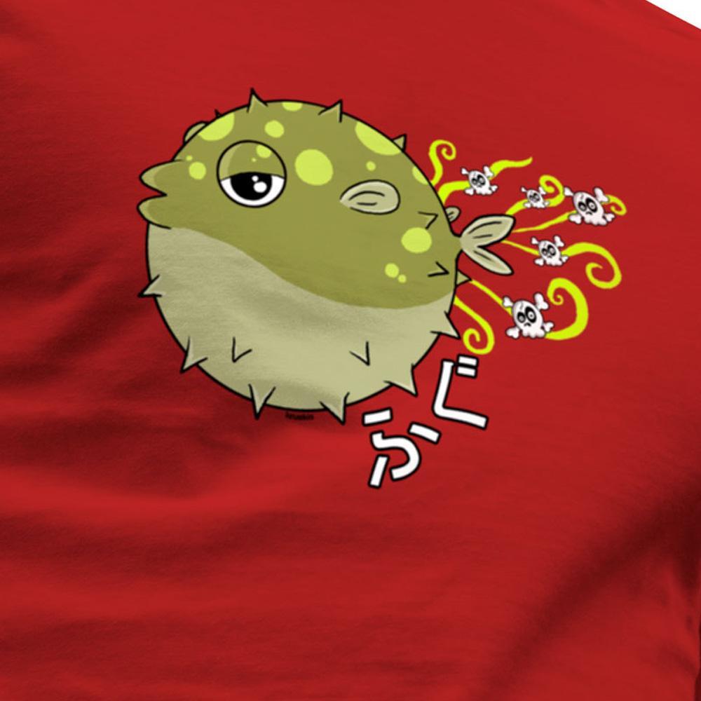kruskis-fugu-xxxl-red