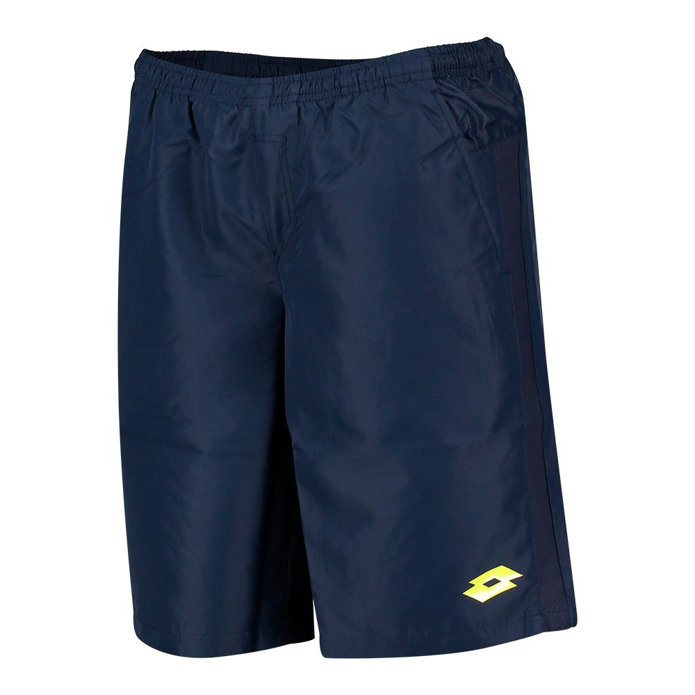 Lotto Space Bermuda S Navy / Lizard Green