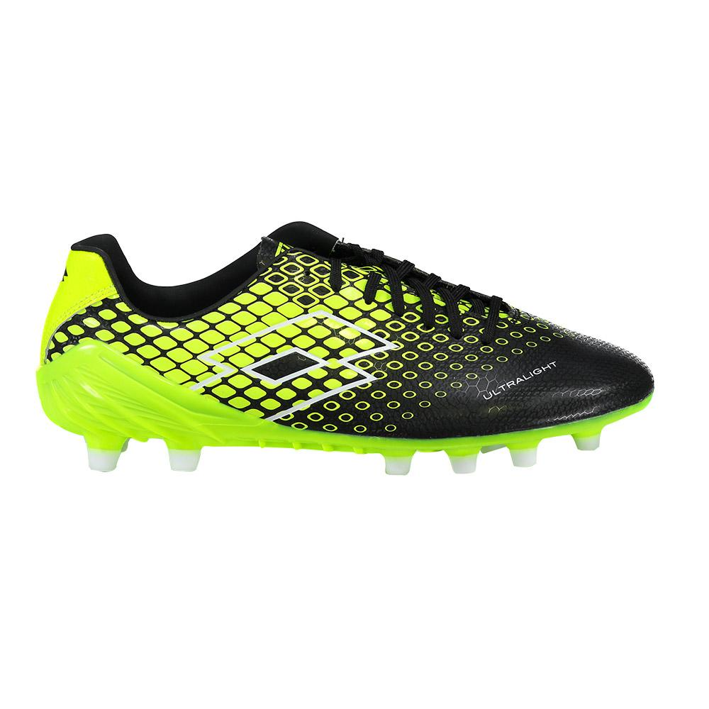 Lotto Spider 200 Xiv Fg EU 41 Black / Yellow Safety
