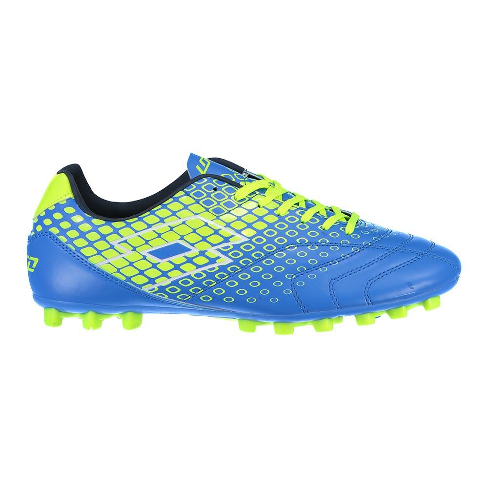 Lotto Spider 700 Xiv H28 blu Atlantic Calcio / giallo Safety , Calcio Atlantic Lotto , calcio 711a7e