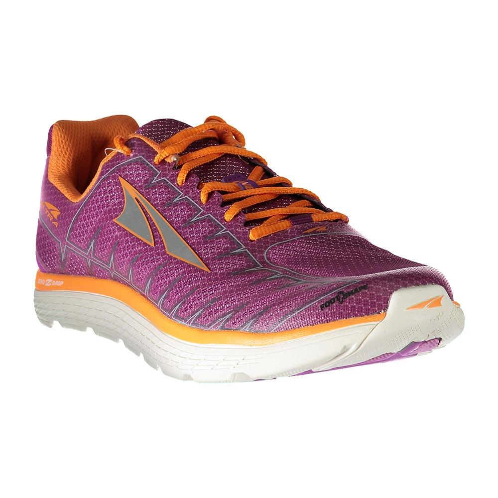 Altra One V3 EU 37 Purple / Orange