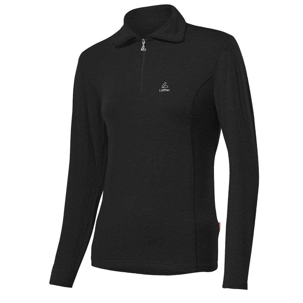 loeffler-transtex-zip-sweater-basic-38-black