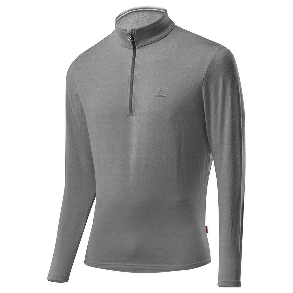 loeffler-transtex-zip-sweater-basic-cf-48-grey-melange