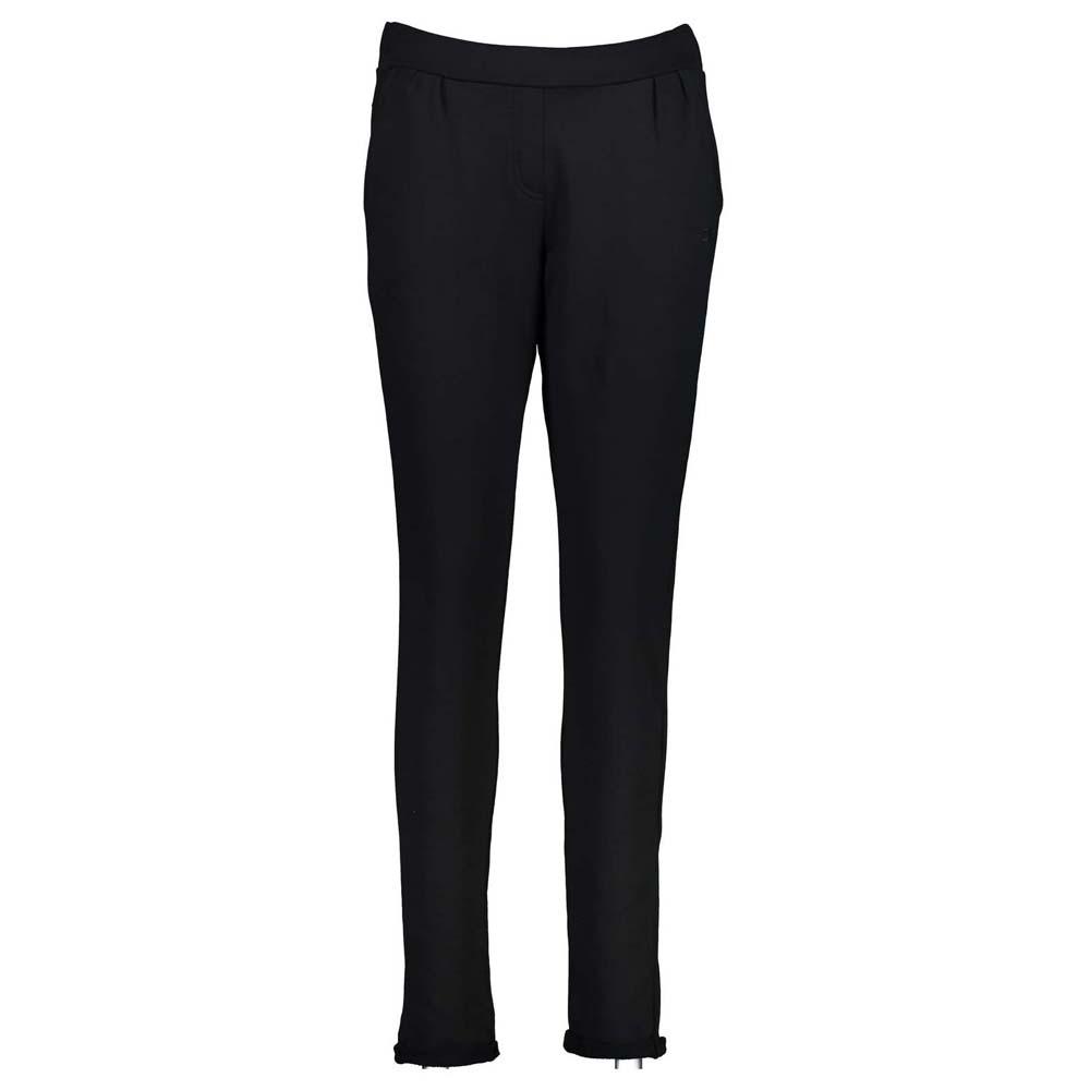 Cmp Long Pants L Black