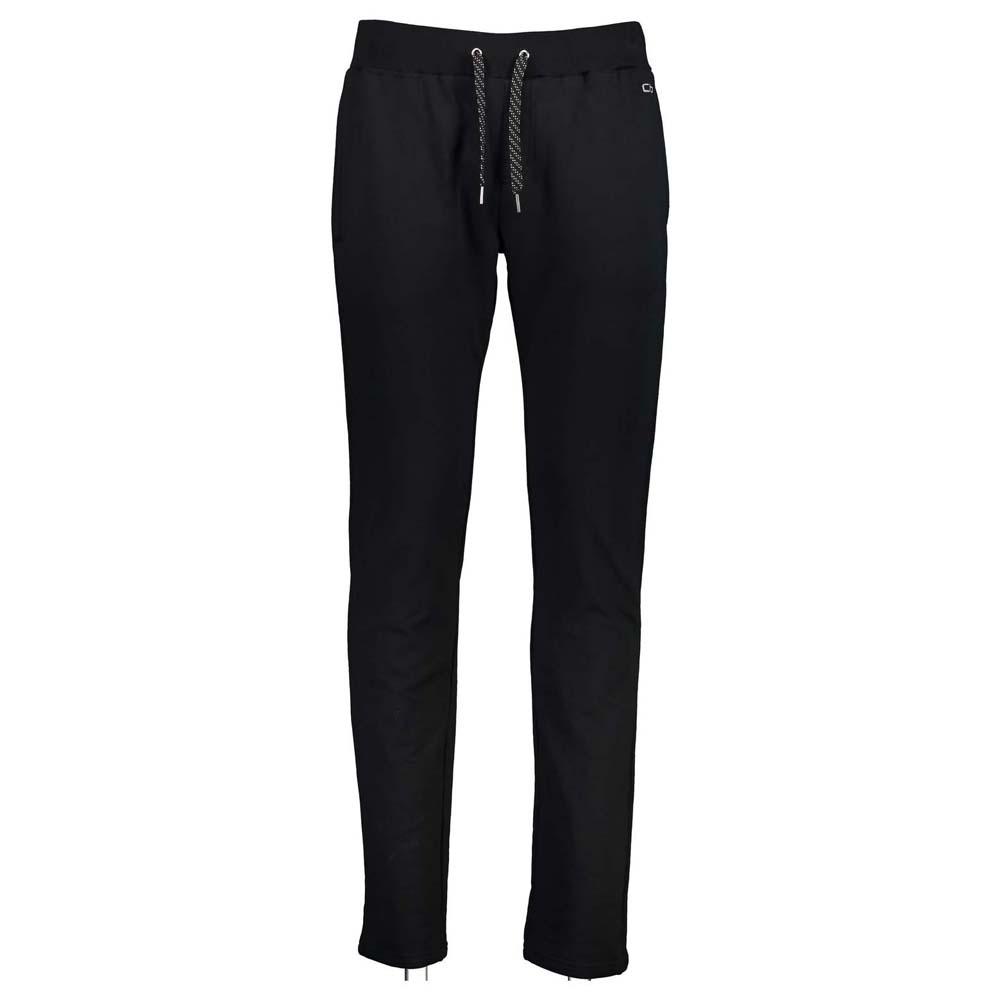 Cmp Long Pants S Black