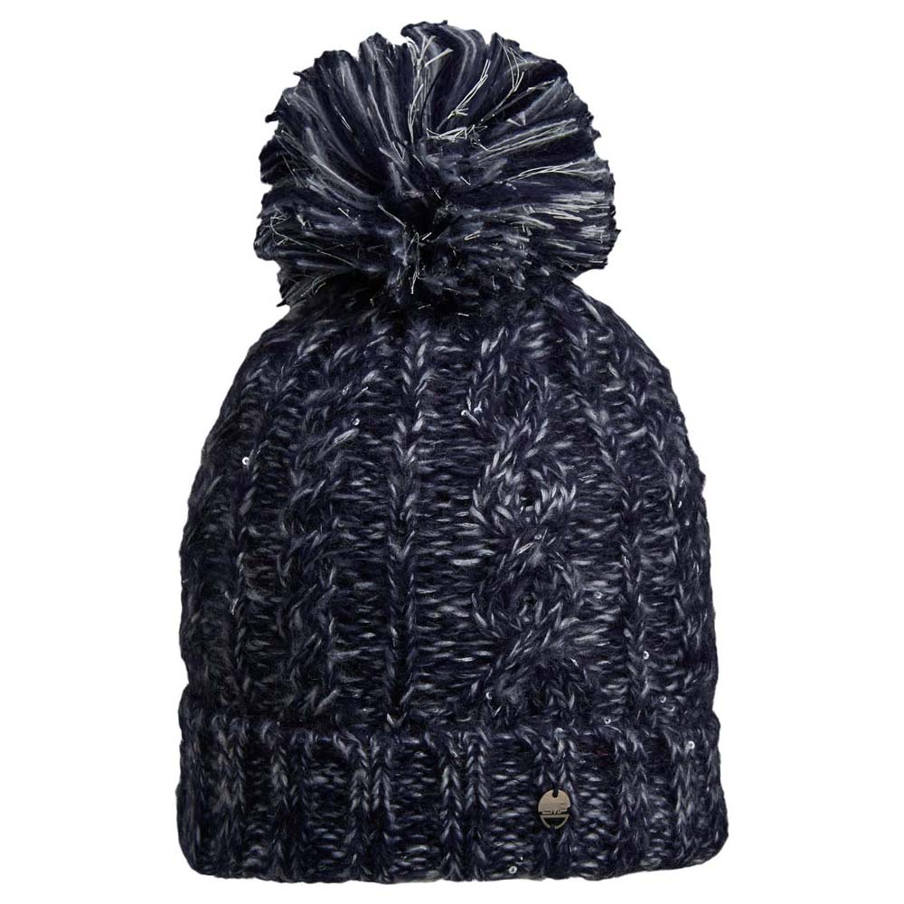 cmp-knitted-hat-one-size-navy