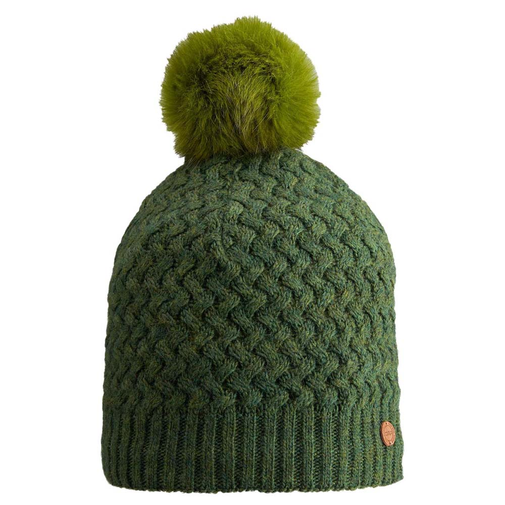 cmp-knitted-hat-one-size-olive