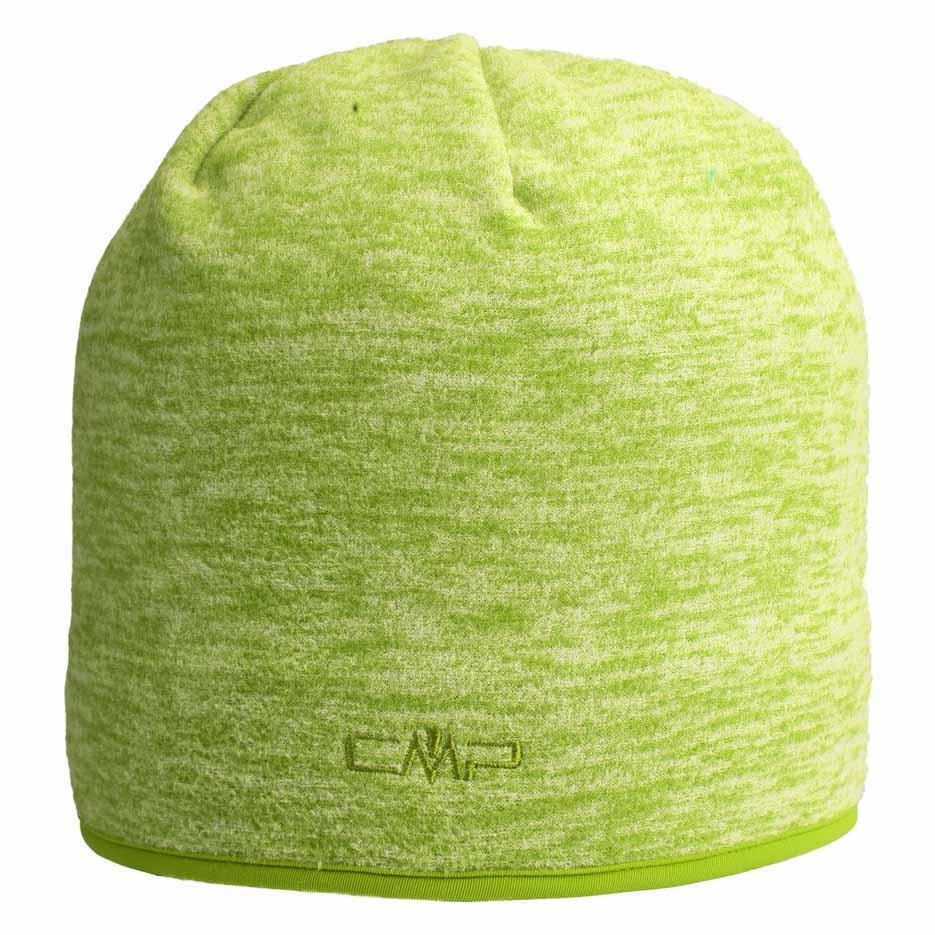 cmp-fleece-hat-melange-one-size-apple-melange