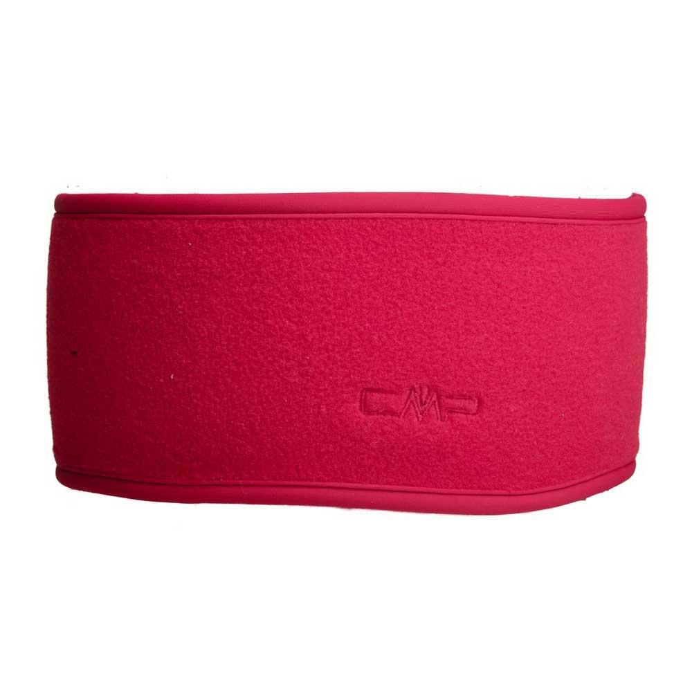 cmp-fleece-headband-one-size-ferrari
