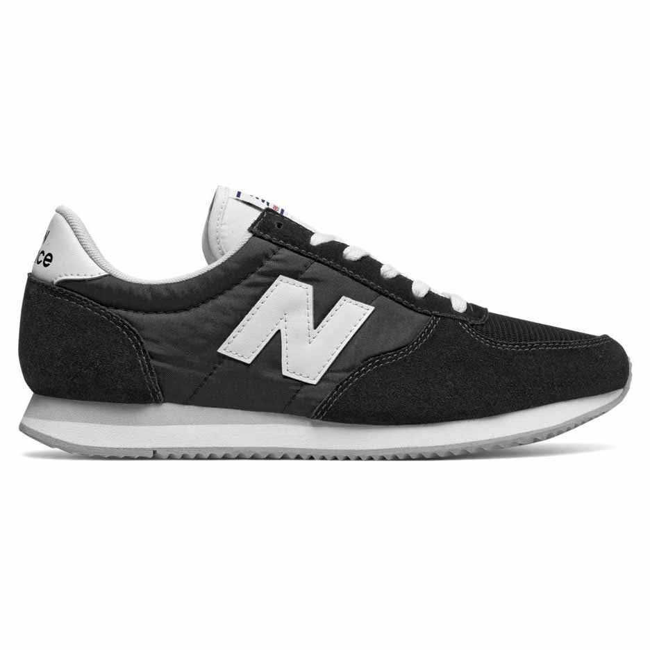 Blanco New Negro Nb Zapatillas 220 Balance Moda wqqOARI