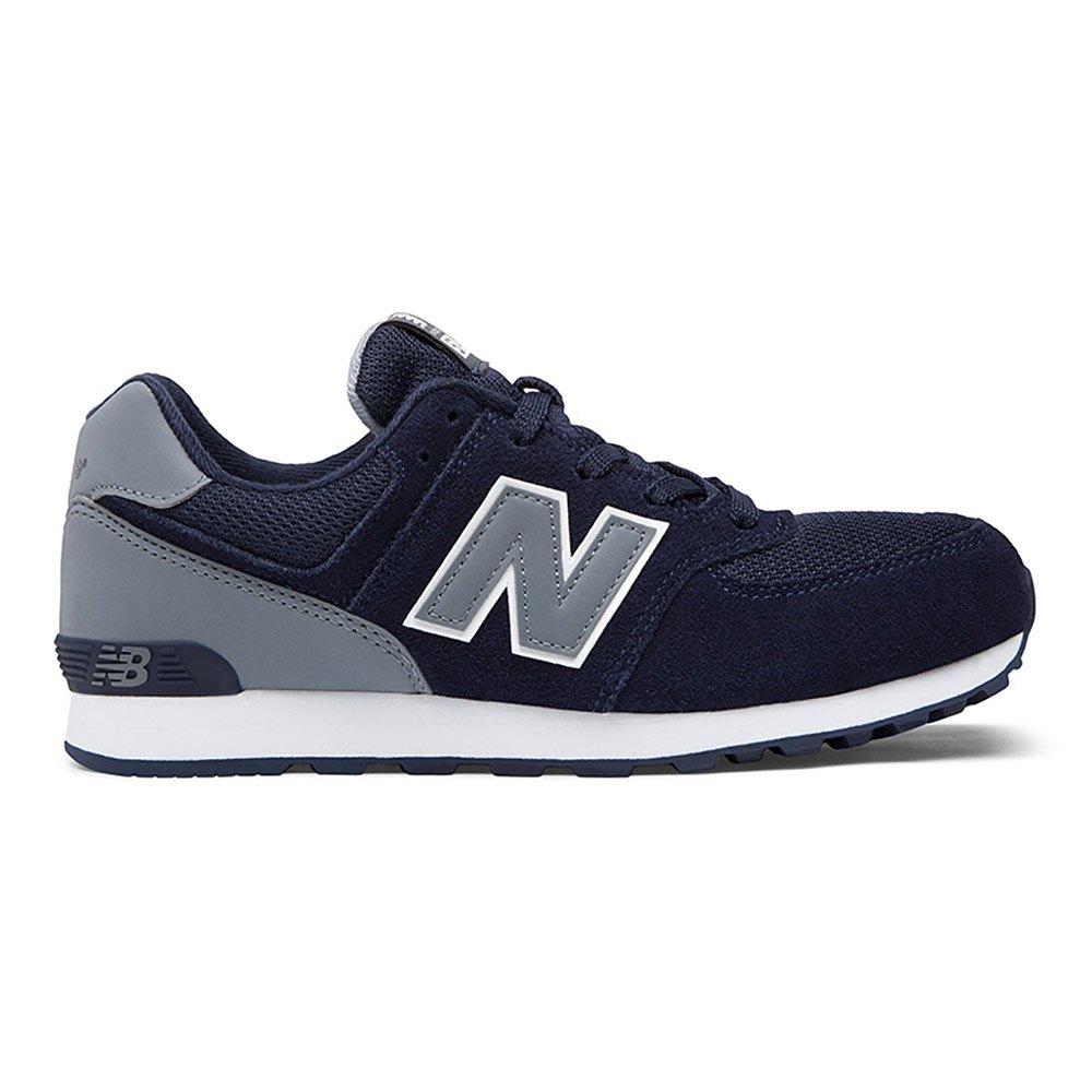 c337d45ccb1 New Balance 574 Nb Azul