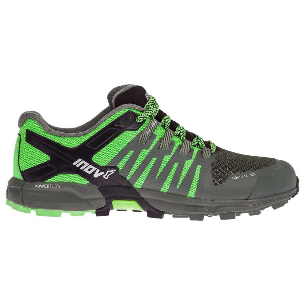 Inov8 Roclite 305 EU 41 1/2 Green / Black