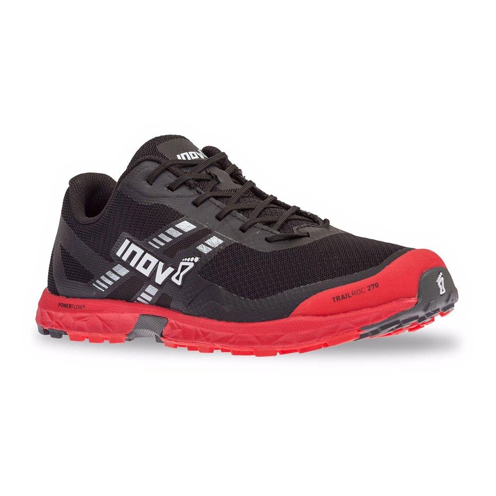 Inov8 Trailroc 270 Inov8 Noir , Chaussures Inov8 270 , running , Chaussures Homme 2dc94c
