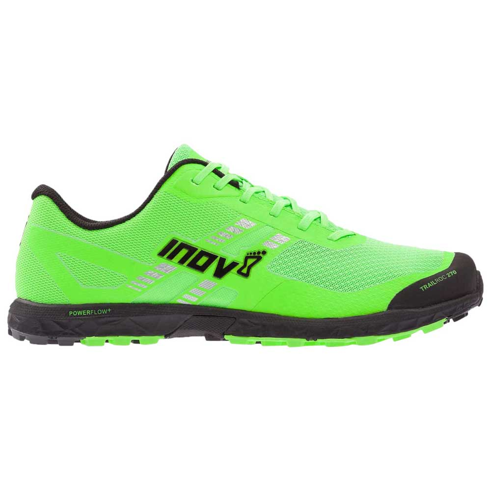 Inov8 Trailroc 270 EU 46 1/2 Green / Black