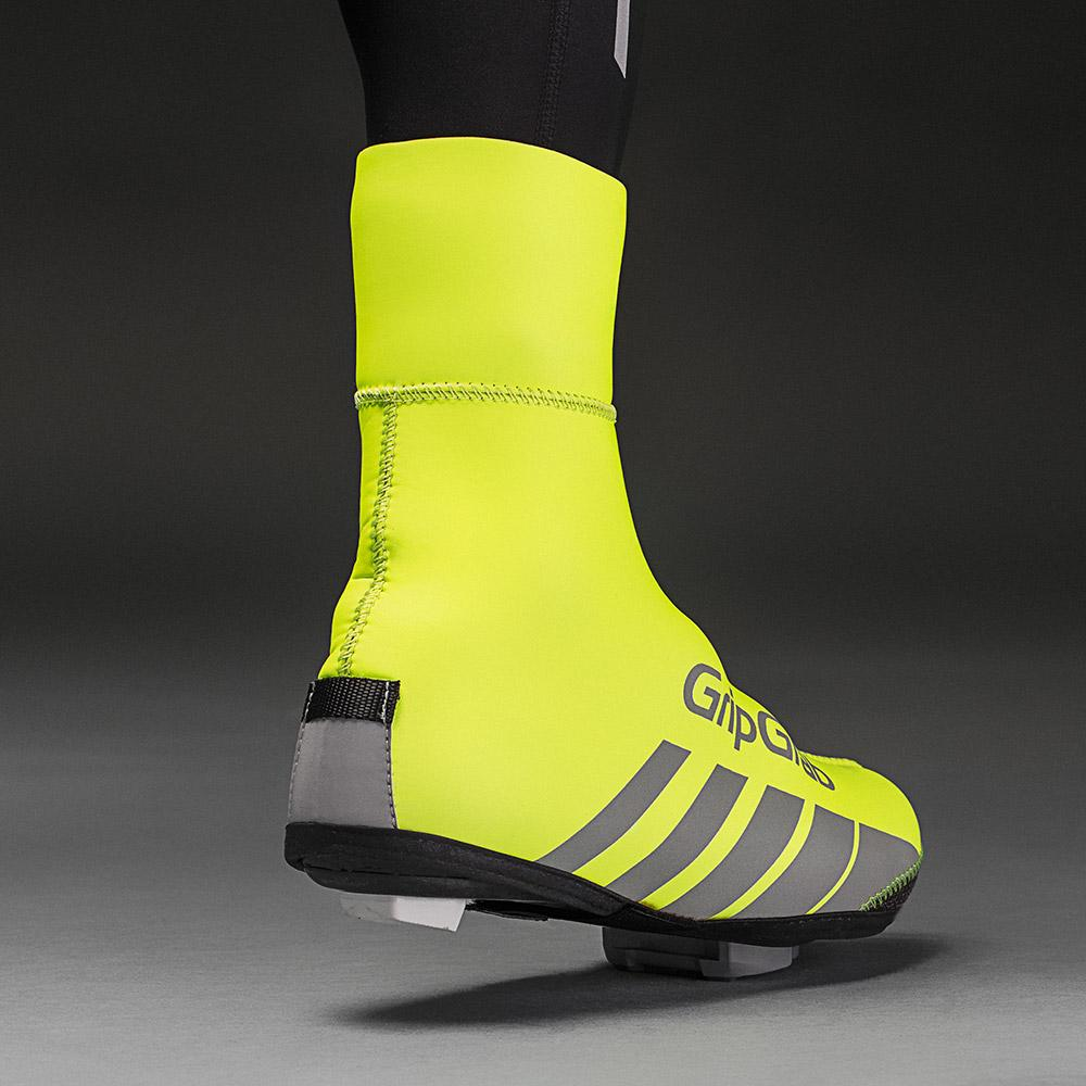 Gripgrab Racethermo Hi Vis Fluo Yellow , Cubre zapatillas zapatillas zapatillas GripGrab , ciclismo 5eb42f