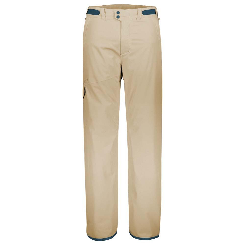 scott-ultimate-dryo-20-pants-s-sahara-beige