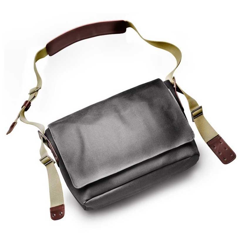 Bolsas para bicicleta Barbican Medium Shoulder Bag 13l