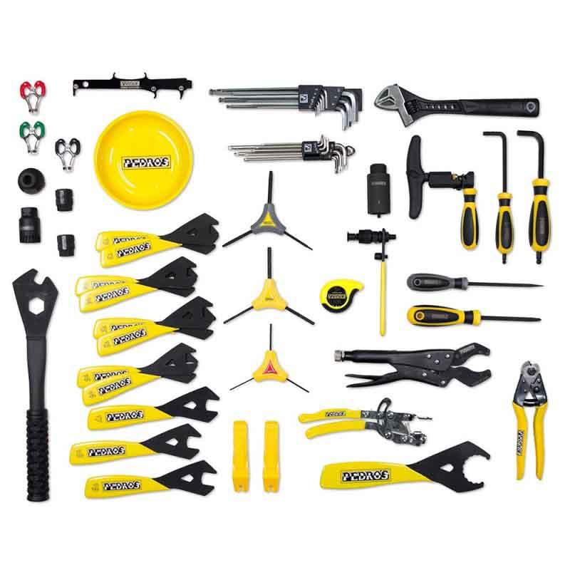 Herramientas Apprentice Bench Tool Kit