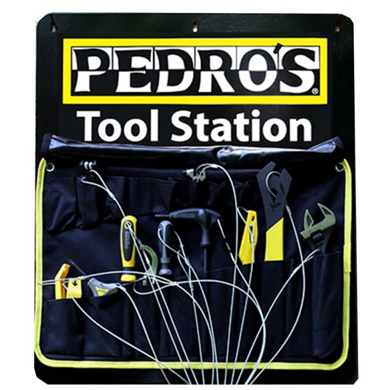 Herramientas Public Tool Station