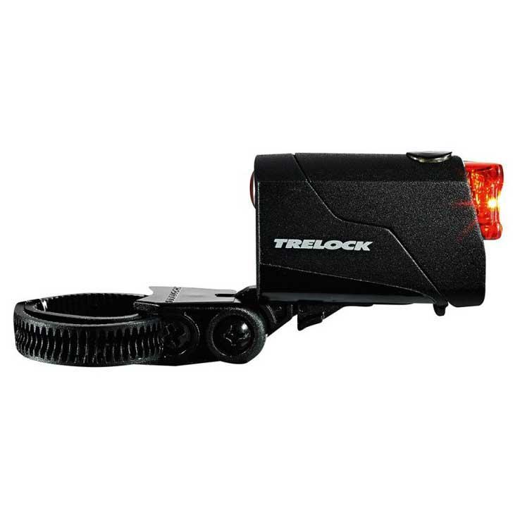 Trelock Trelock Trelock Ls 720 Reego Rb Rear, Lumière pour vélo, cyclisme, Electronique 936081