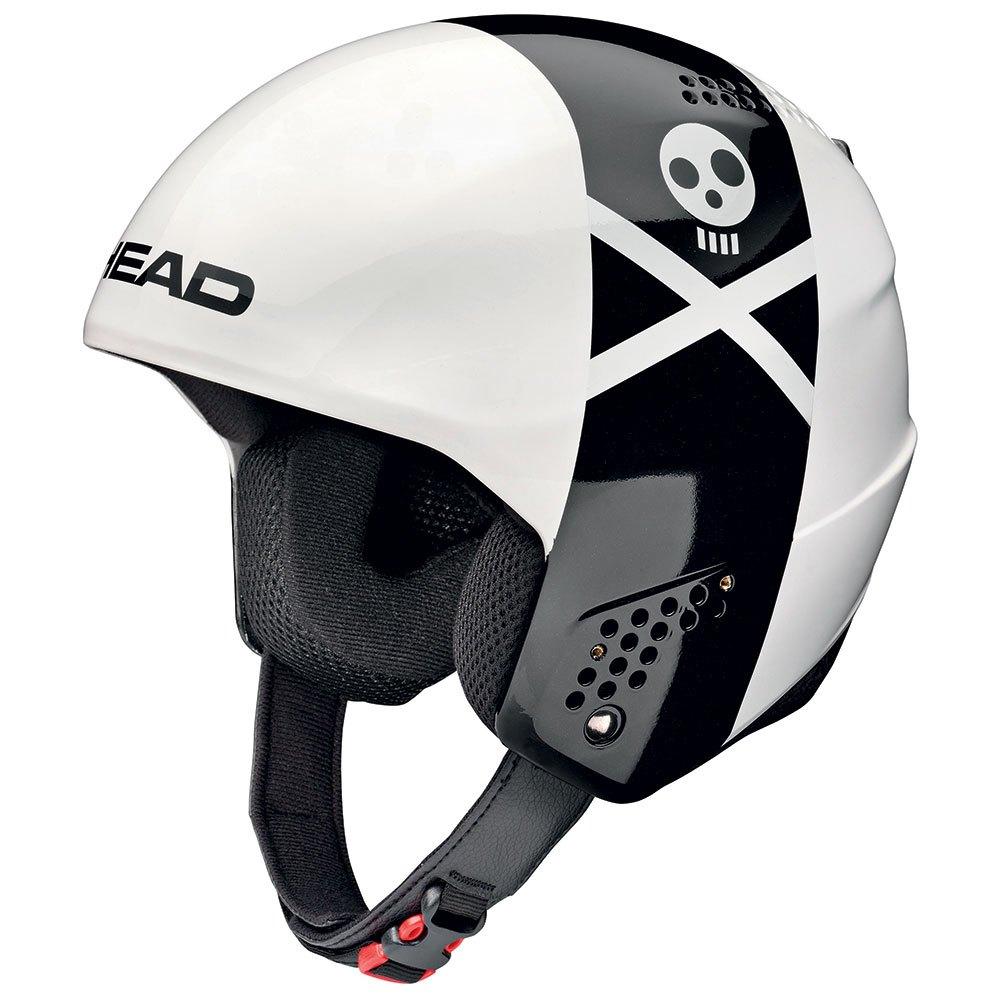 Head Stivot Helmet 60-61 cm Rebels