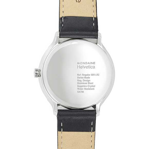 mondaine-helvetica-no1-33-regular-33-mm-white-black-leather
