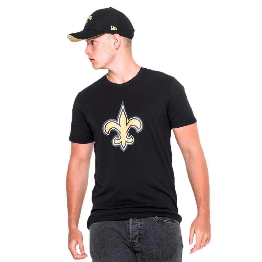 New Era New Orleans Saints Team Logo L Black