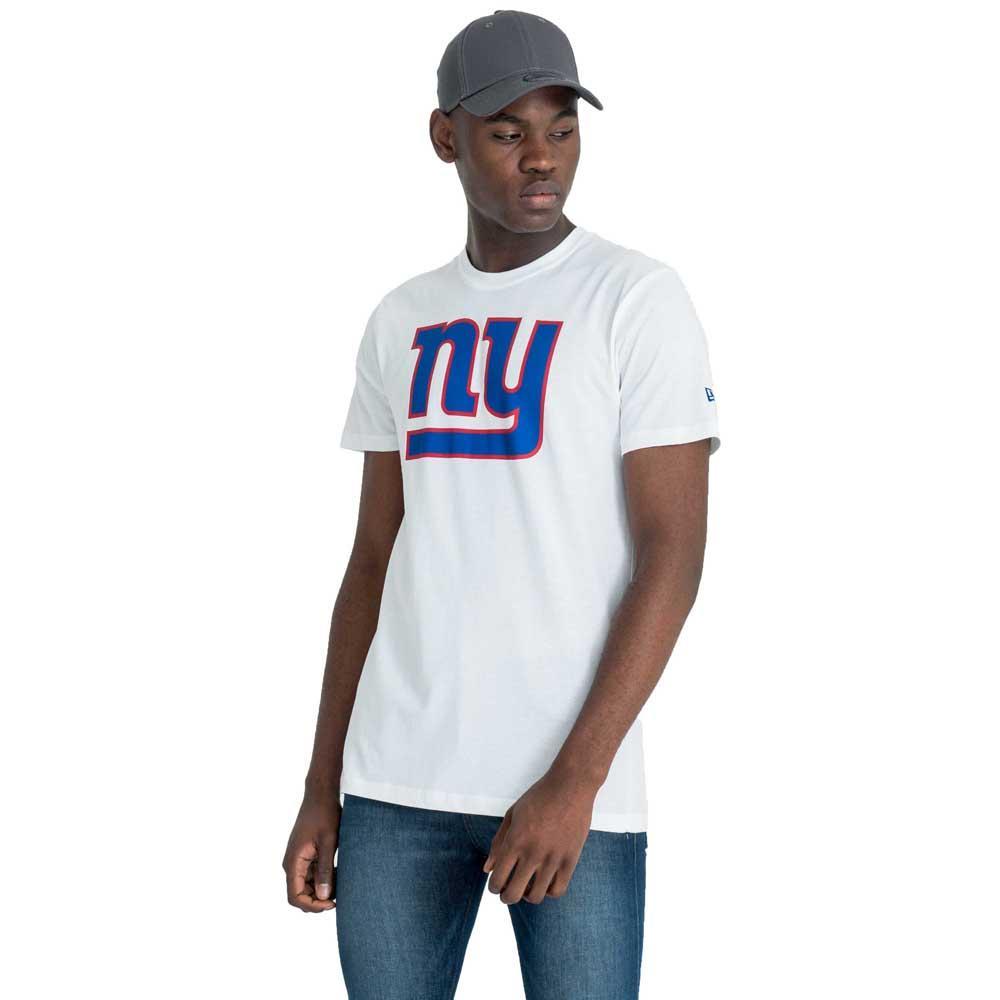 New Era New York Giants L Optic White