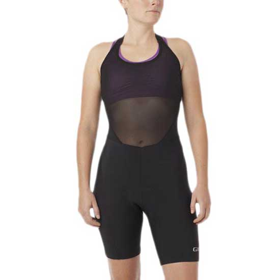 Giro Chrono Sport Halter Bib Black Black Black , Cuissard Giro , cyclisme , Vêtements femme 792b1f